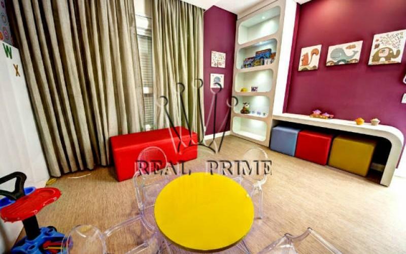 Lindo Apartamento no Itacorubi com Área de Lazer Completa - - Foto 6