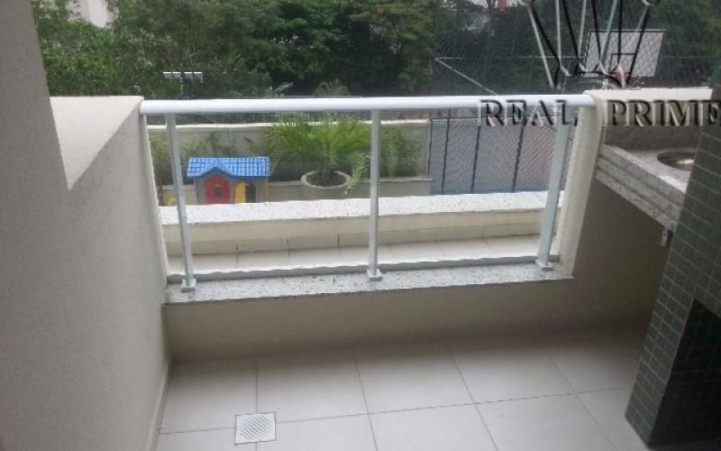 Lindo Apartamento no Itacorubi com Área de Lazer Completa - - Foto 25