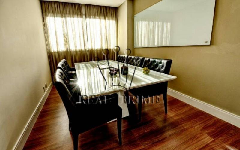 Lindo Apartamento no Itacorubi com Área de Lazer Completa - - Foto 30