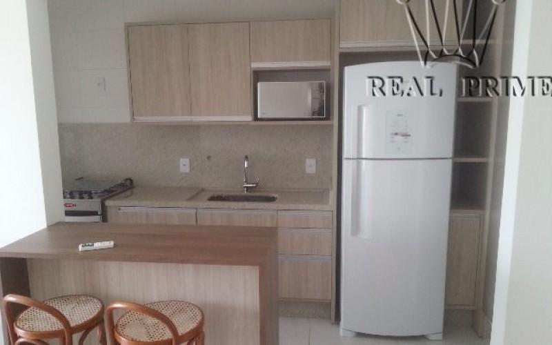 Lindo Apartamento no Itacorubi com Área de Lazer Completa - - Foto 20