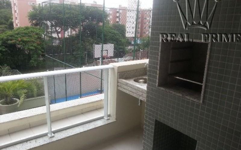 Lindo Apartamento no Itacorubi com Área de Lazer Completa - - Foto 21