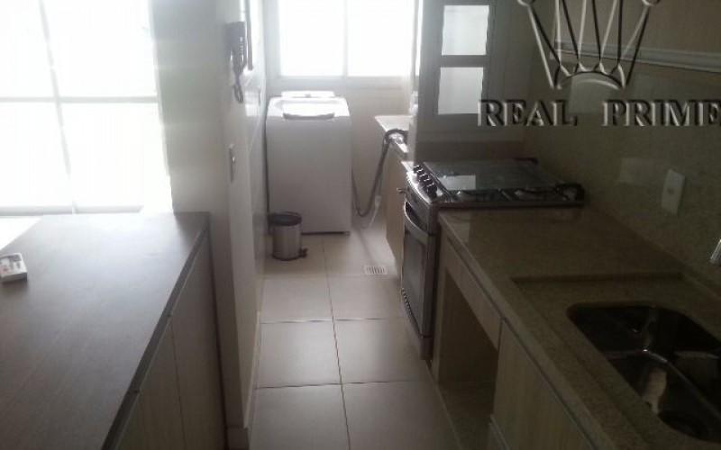 Lindo Apartamento no Itacorubi com Área de Lazer Completa - - Foto 17
