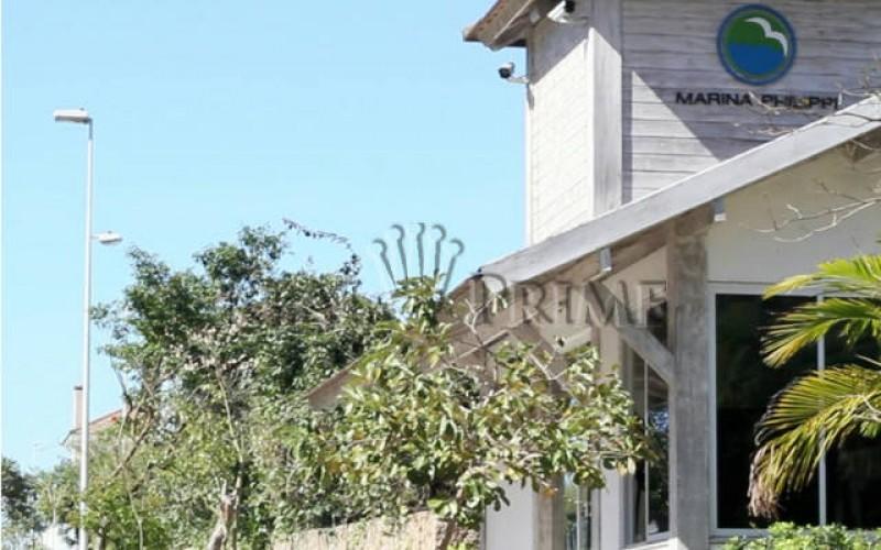 Lindo Terreno á Venda no Condomínio Marina Philippi na Lagoa da - Foto 14