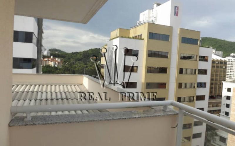 Cobertura á Venda no Itacorubi em Florianópolis - Foto 14