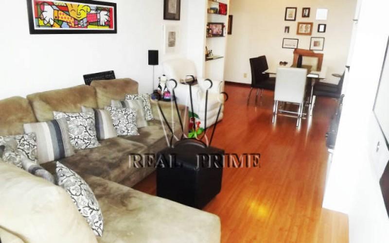 Apartamento 3 DM no Centro com Vista Para o Mar - Florianópolis. - Foto 38