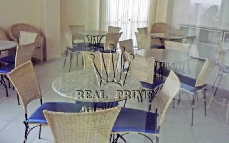 Apartamento 3 DM no Centro com Vista Para o Mar - Florianópolis. - Foto 13