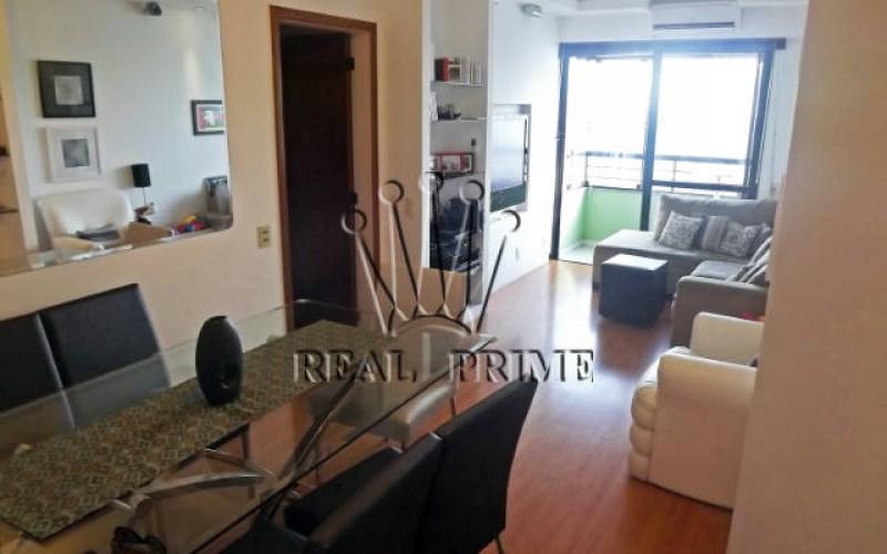 Apartamento 3 DM no Centro com Vista Para o Mar - Florianópolis. - Foto 32