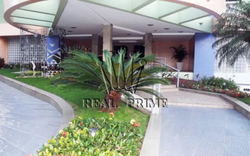 Apartamento 3 DM no Centro com Vista Para o Mar - Florianópolis. - Foto 12