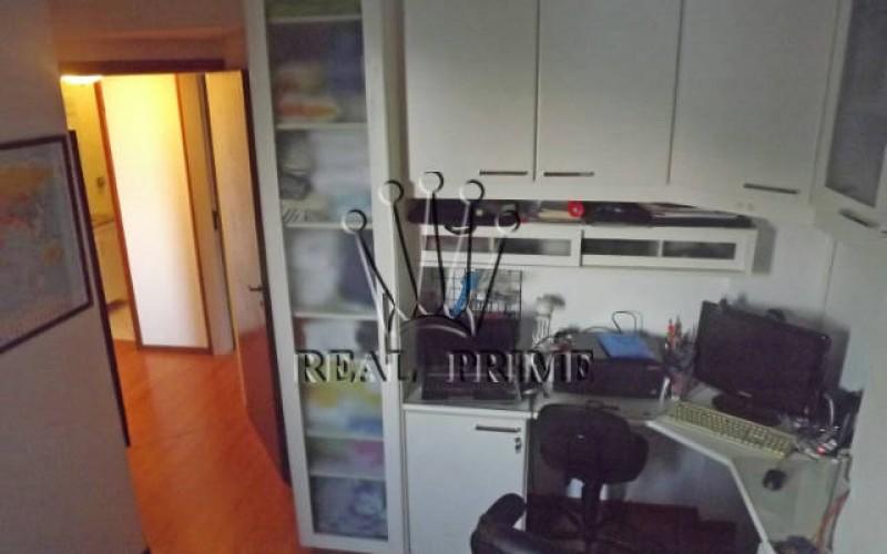 Apartamento 3 DM no Centro com Vista Para o Mar - Florianópolis. - Foto 45