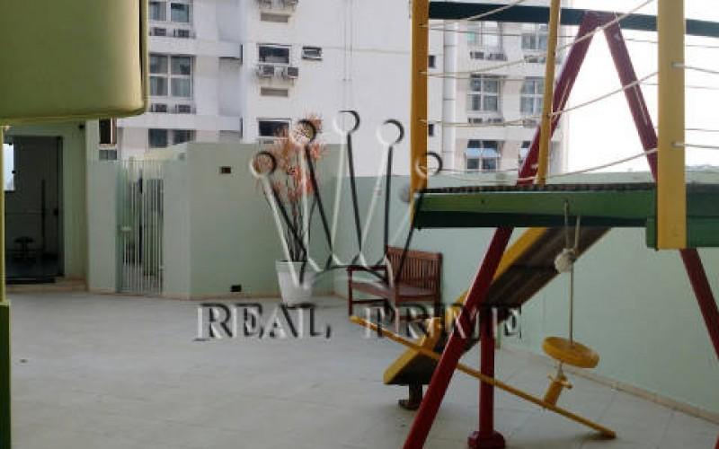 Apartamento 3 DM no Centro com Vista Para o Mar - Florianópolis. - Foto 30