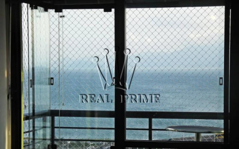 Apartamento 3 DM no Centro com Vista Para o Mar - Florianópolis. - Foto 33