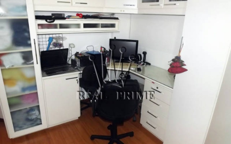 Apartamento 3 DM no Centro com Vista Para o Mar - Florianópolis. - Foto 44
