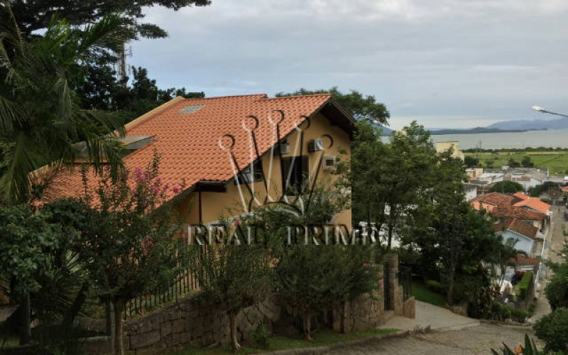 Casa 6 Dorm, Saco dos Limões, Florianópolis (CA526) - Foto 19