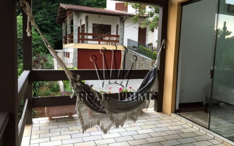Casa 6 Dorm, Saco dos Limões, Florianópolis (CA526) - Foto 27