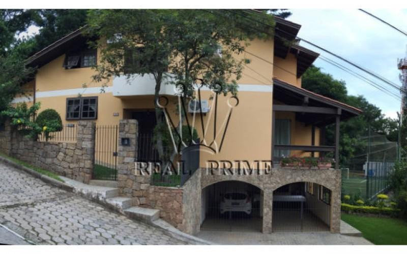 Casa 6 Dorm, Saco dos Limões, Florianópolis (CA526) - Foto 16
