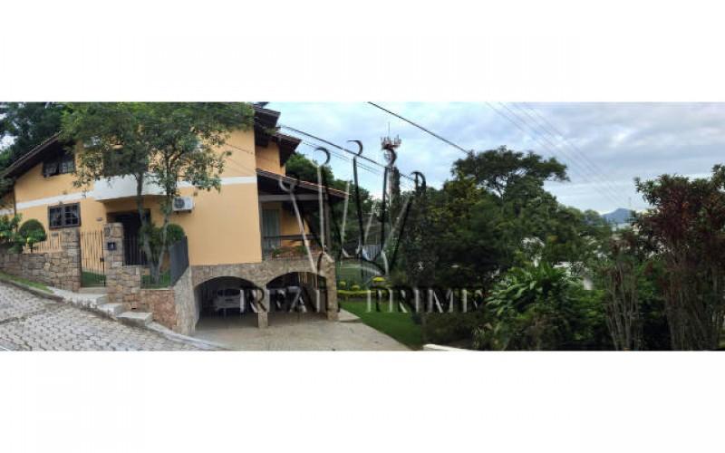 Casa 6 Dorm, Saco dos Limões, Florianópolis (CA526)