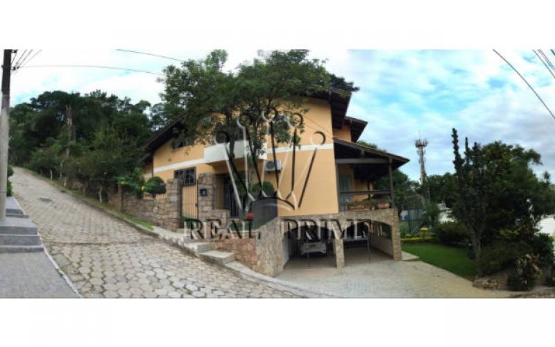 Casa 6 Dorm, Saco dos Limões, Florianópolis (CA526) - Foto 17