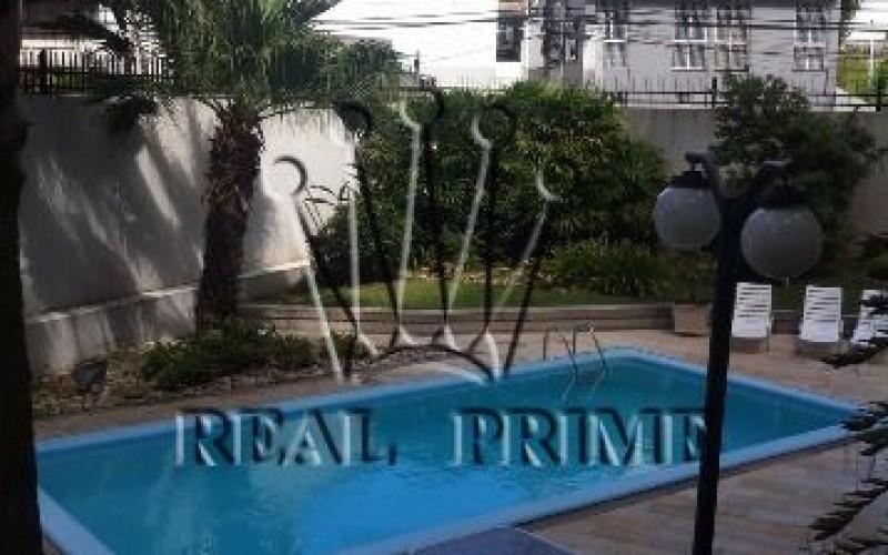 Apartamento Espetacular de Frente Para Beira Mar Norte - Foto 30