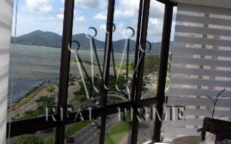 Apartamento Espetacular de Frente Para Beira Mar Norte - Foto 25