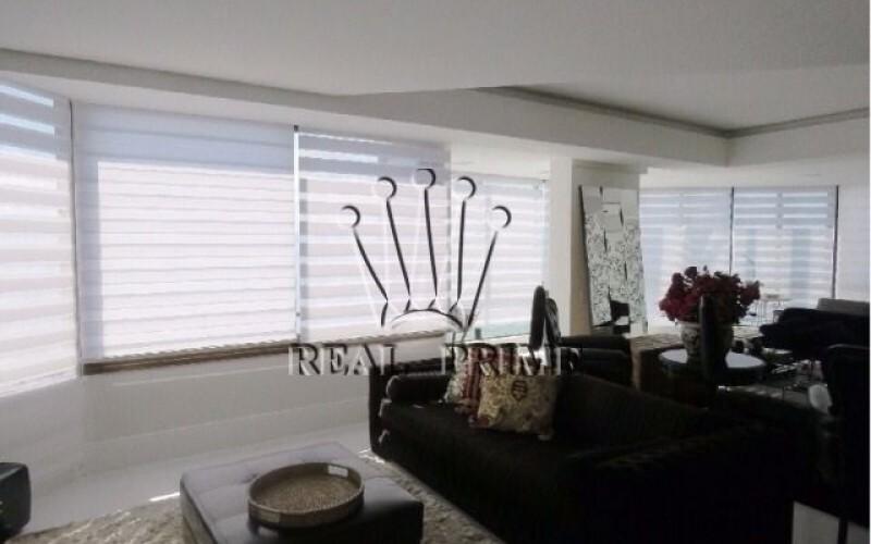 Apartamento Espetacular de Frente Para Beira Mar Norte - Foto 12