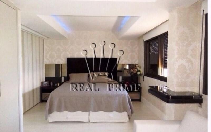 Apartamento Espetacular de Frente Para Beira Mar Norte - Foto 7