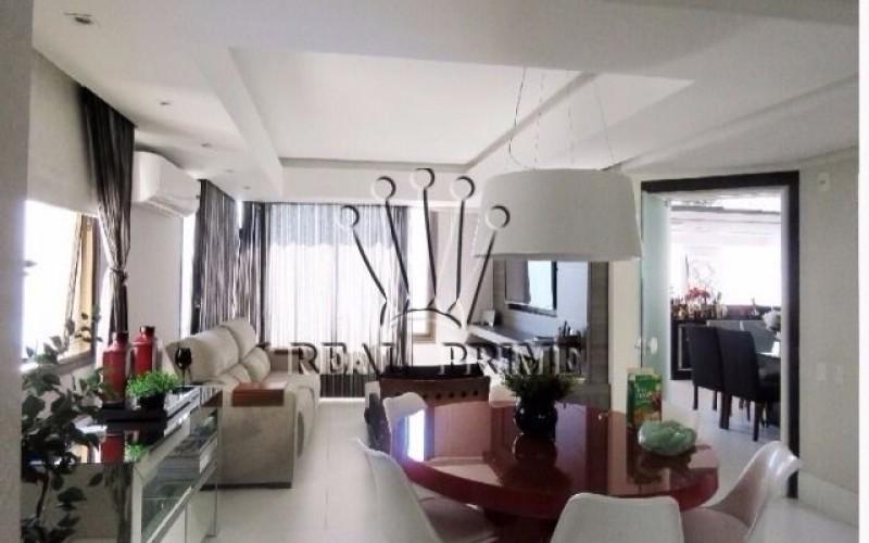 Apartamento Espetacular de Frente Para Beira Mar Norte - Foto 4