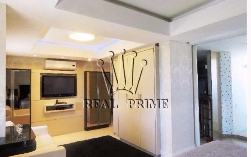 Apartamento Espetacular de Frente Para Beira Mar Norte - Foto 11