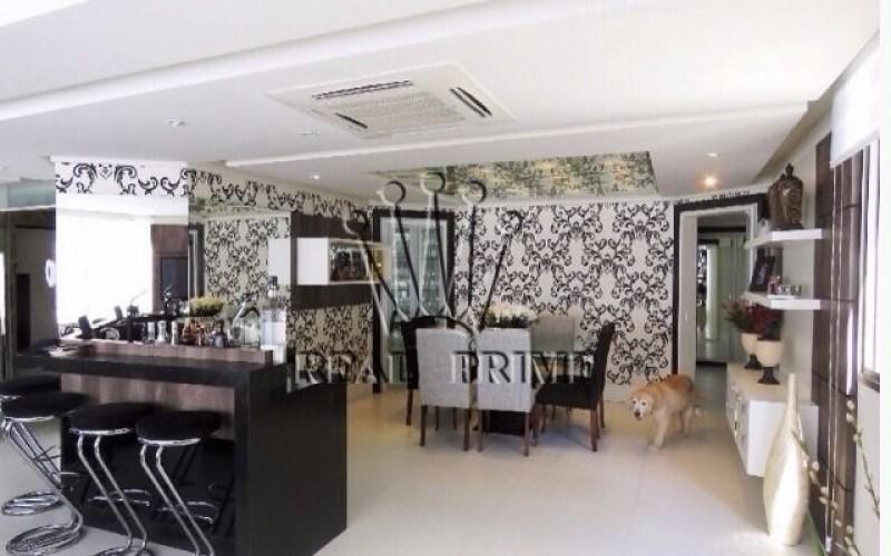 Apartamento Espetacular de Frente Para Beira Mar Norte - Foto 18