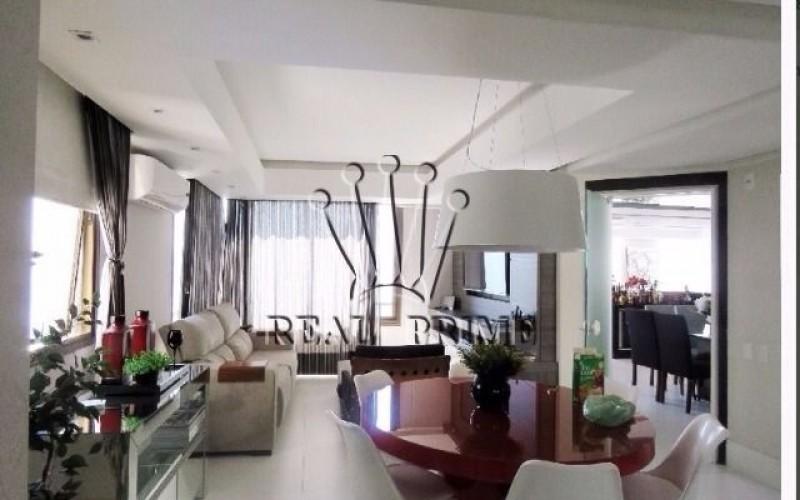 Apartamento Espetacular de Frente Para Beira Mar Norte - Foto 10