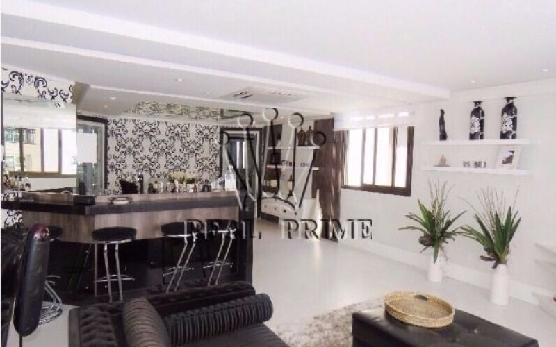 Apartamento Espetacular de Frente Para Beira Mar Norte - Foto 16