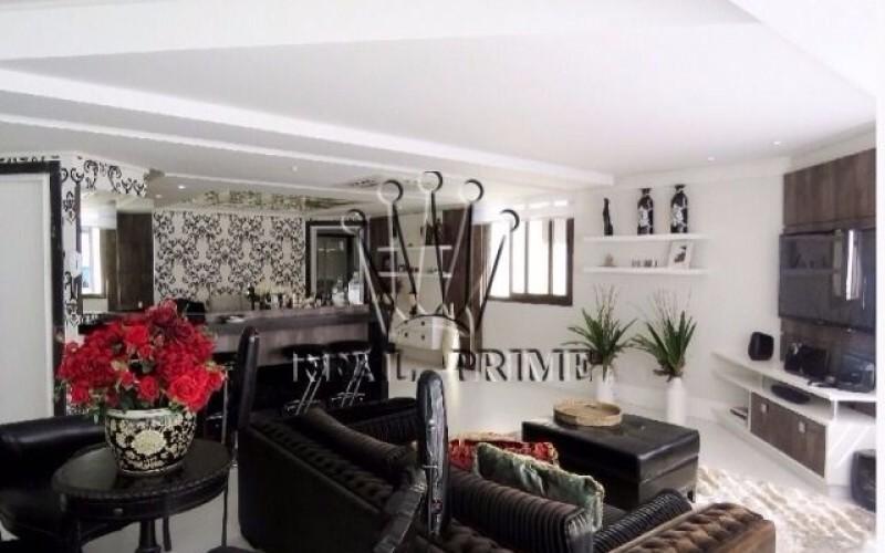 Apartamento Espetacular de Frente Para Beira Mar Norte - Foto 9