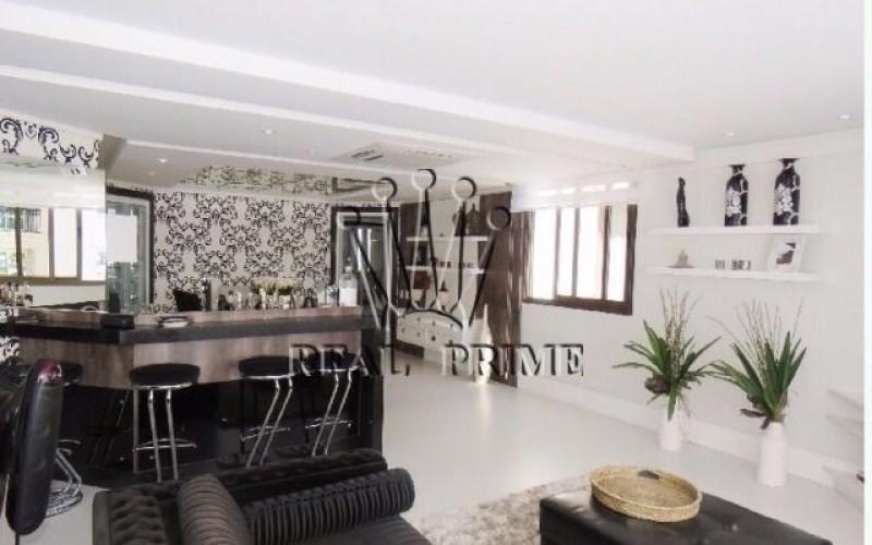 Apartamento Espetacular de Frente Para Beira Mar Norte - Foto 3