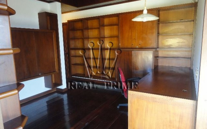 Casa com 5 Dormitórios na Lagoa da Conceição - Florianópolis. - Foto 46