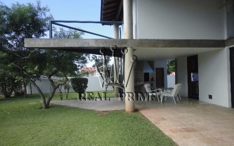Casa com 5 Dormitórios na Lagoa da Conceição - Florianópolis. - Foto 12