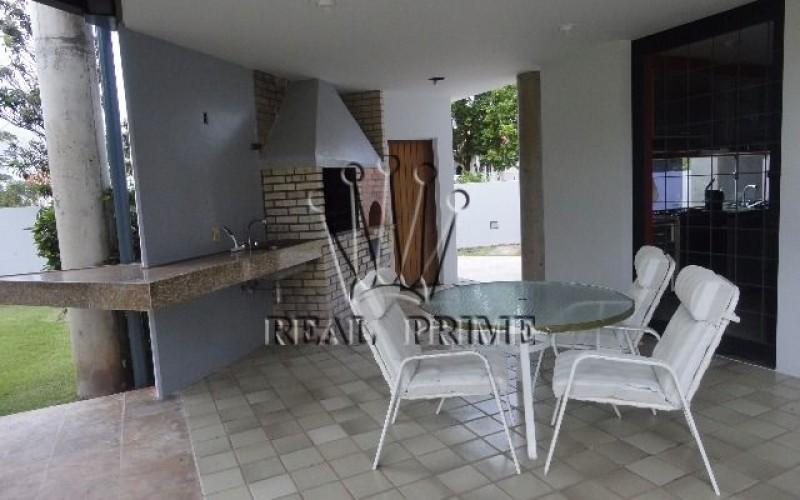 Casa com 5 Dormitórios na Lagoa da Conceição - Florianópolis. - Foto 10