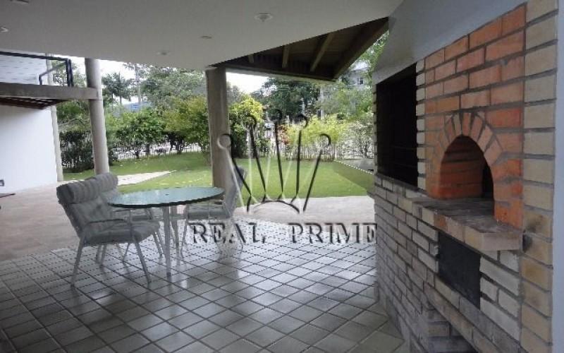 Casa com 5 Dormitórios na Lagoa da Conceição - Florianópolis. - Foto 2