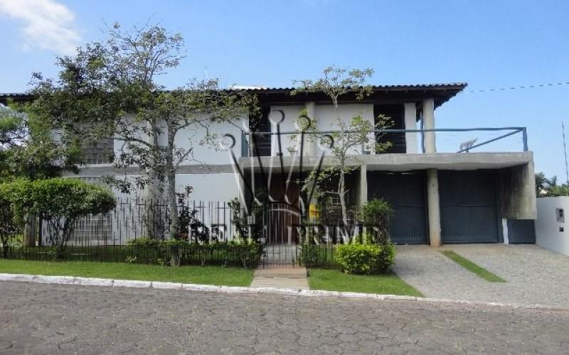 Casa com 5 Dormitórios na Lagoa da Conceição - Florianópolis. - Foto 55