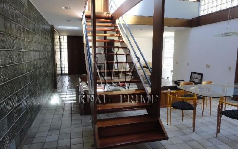 Casa com 5 Dormitórios na Lagoa da Conceição - Florianópolis. - Foto 5