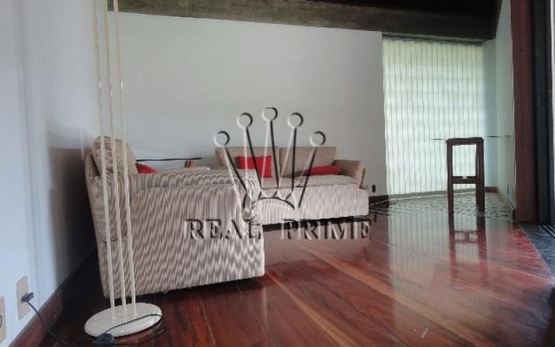 Casa com 5 Dormitórios na Lagoa da Conceição - Florianópolis. - Foto 21