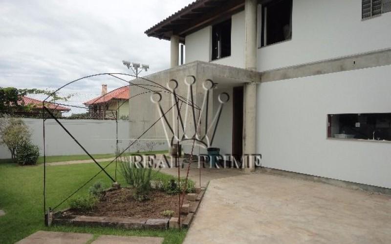 Casa com 5 Dormitórios na Lagoa da Conceição - Florianópolis. - Foto 47