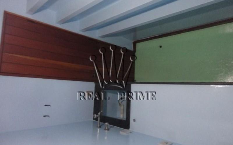Casa com 5 Dormitórios na Lagoa da Conceição - Florianópolis. - Foto 23