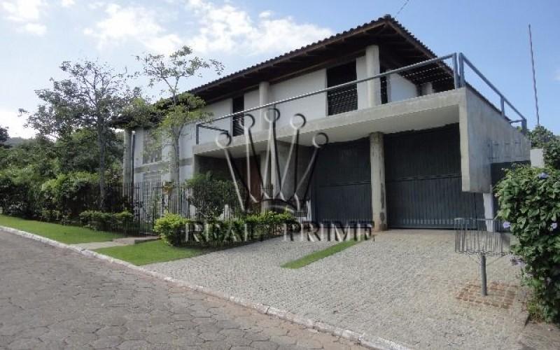 Casa com 5 Dormitórios na Lagoa da Conceição - Florianópolis. - Foto 53