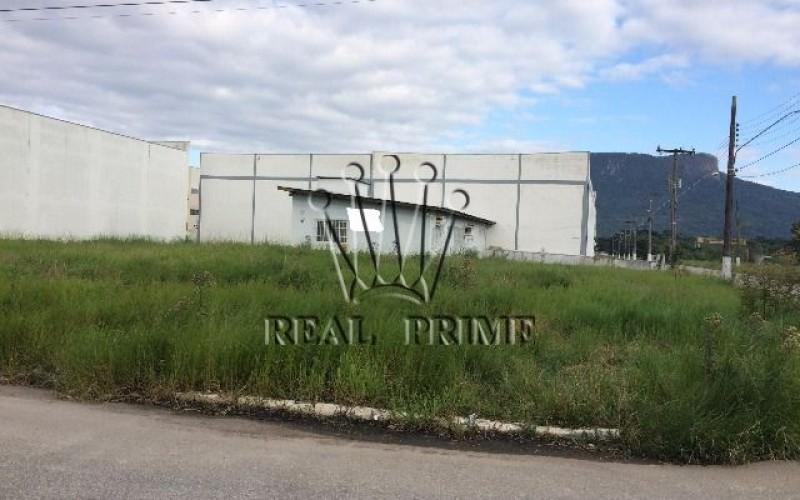 Terreno Industrial de 811 m² no Tecnopark Pedra Branca. - Foto 10