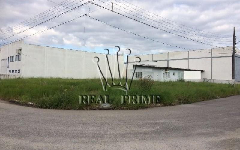 Terreno Industrial de 811 m² no Tecnopark Pedra Branca. - Foto 6