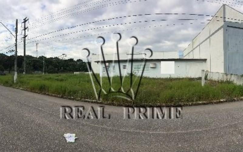 Terreno Industrial de 811 m² no Tecnopark Pedra Branca. - Foto 8