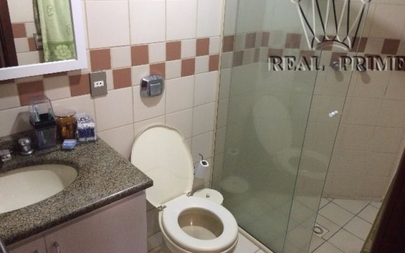 Real Prime Imóveis - Apto 3 Dorm, Centro (AP552) - Foto 21