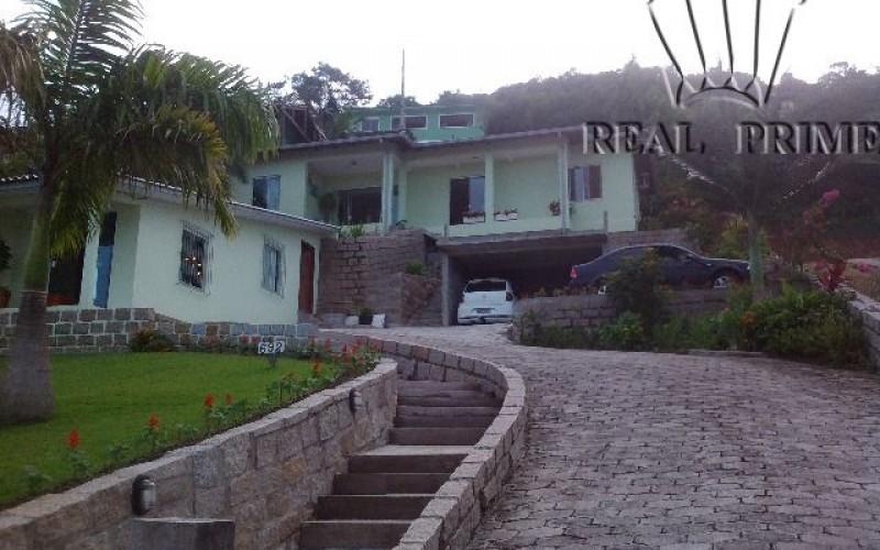 Excelente Casa Morro das Pedras Florianópolis - Foto 21