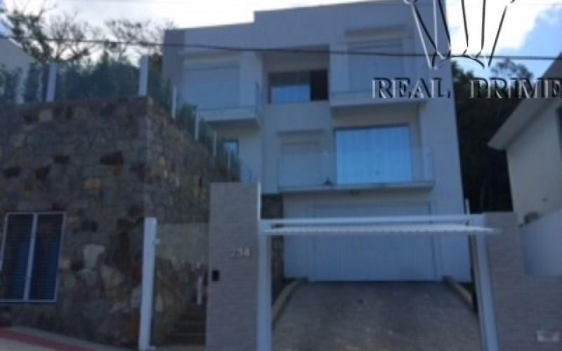 Casa 3 Suítes no Corrego Grande - Florianopolis - Foto 9