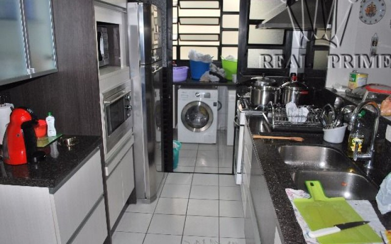 Apartamento de 4 Dormitórios  (2 Suítes)  com Linda Vista Para o - Foto 14