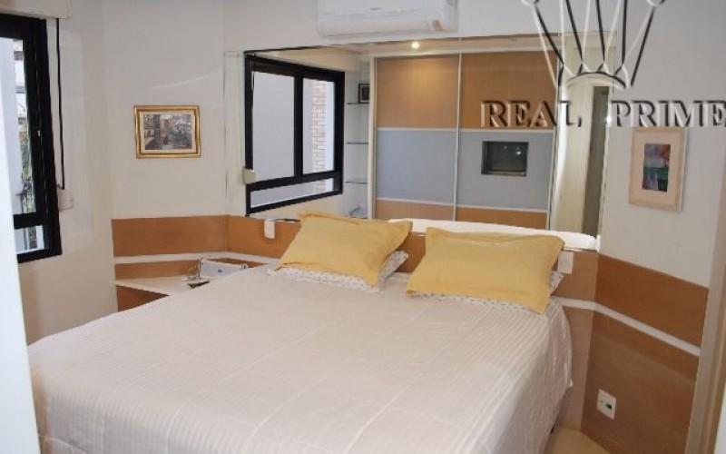 Apartamento de 4 Dormitórios  (2 Suítes)  com Linda Vista Para o - Foto 9